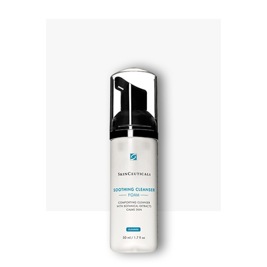SKN CLN Soothing Cleanser