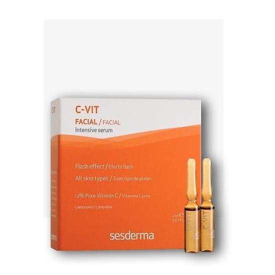 C-vit intensive serum 12%