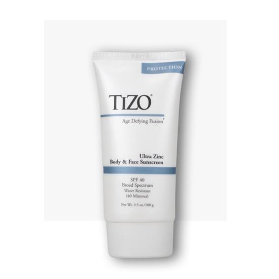 tizo body and face
